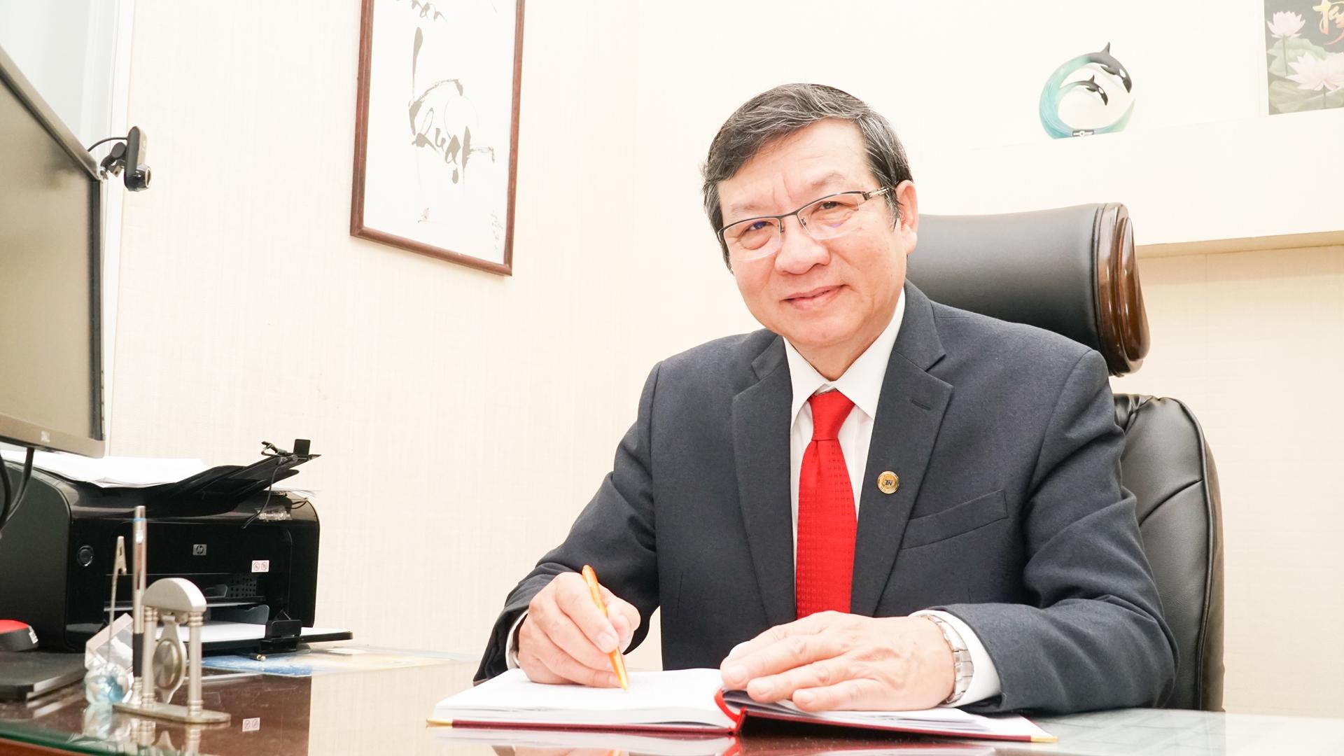 PGS.TS.BS Lê Văn Quang: Người thầy vun xới khối Ngoại, Bệnh viện Thống Nhất