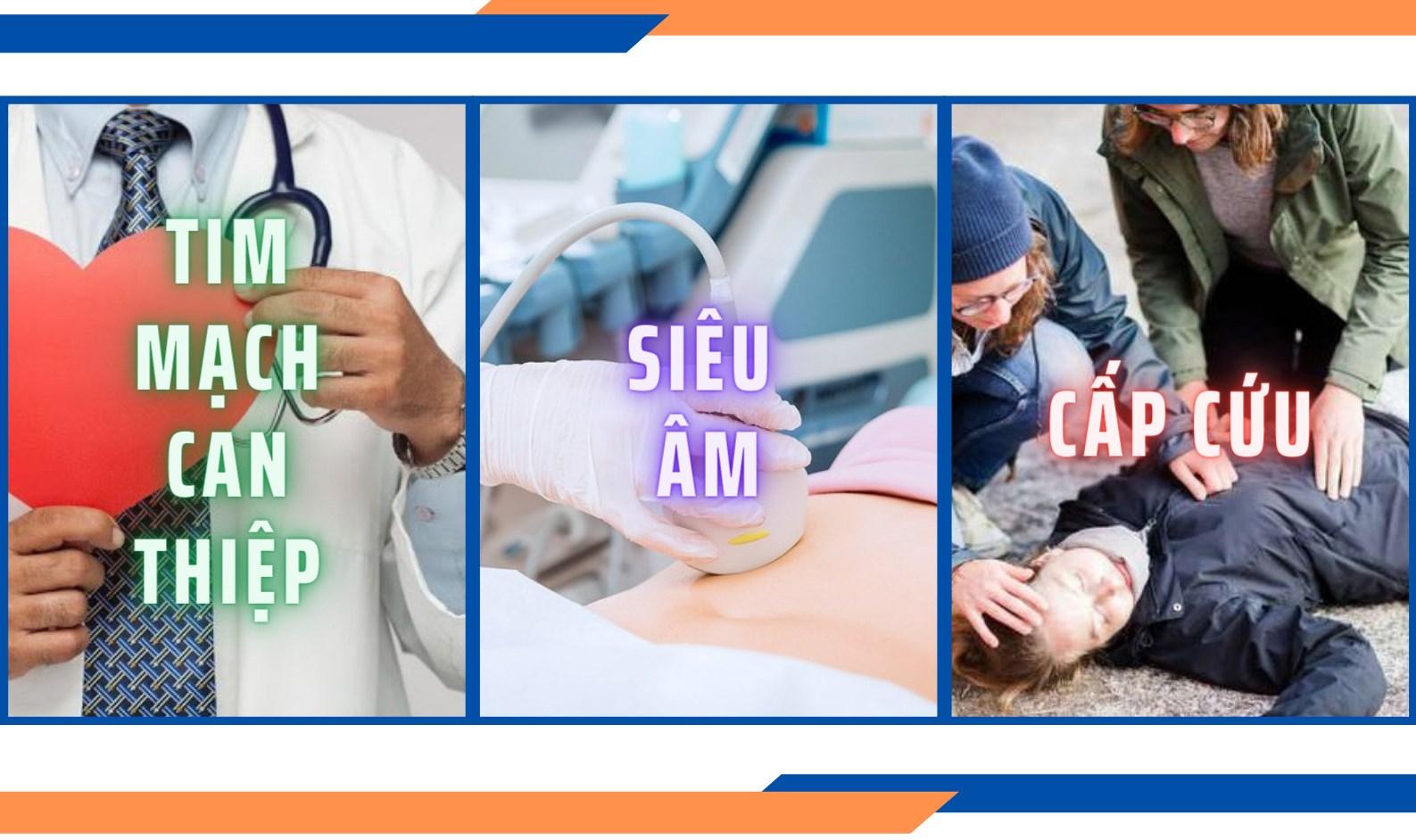 Chương trình đào tạo liên tục Chào mừng 45 năm ngày truyền thống Bệnh viện