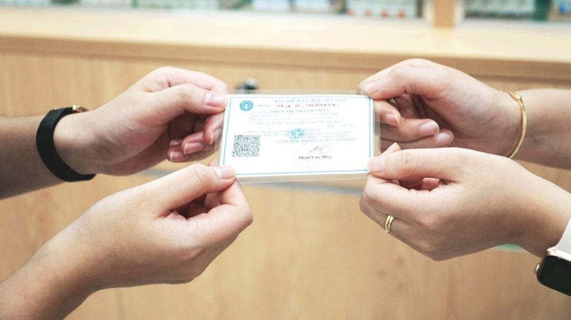 Người ở tỉnh nhập viện TPHCM không cần chuyển tuyến bảo hiểm