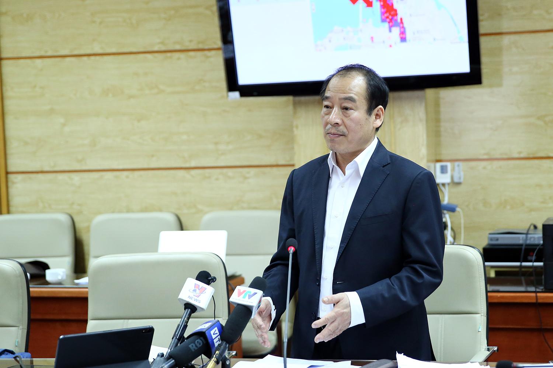 PGS.TS Trần Đắc Phu nói gì về biến thể mới của SARS-CoV-2 được phát hiện tại Việt Nam?