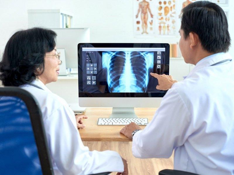 Thông báo Chiêu sinh các lớp chẩn đoán hình ảnh