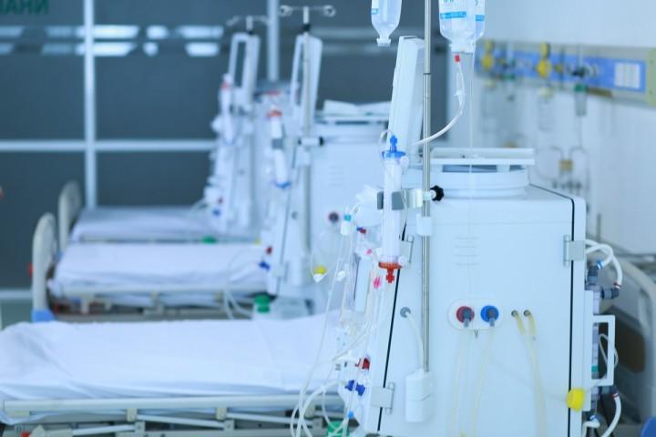 Bệnh viện Thống Nhất chiêu sinh các lớp Thận nhân tạo