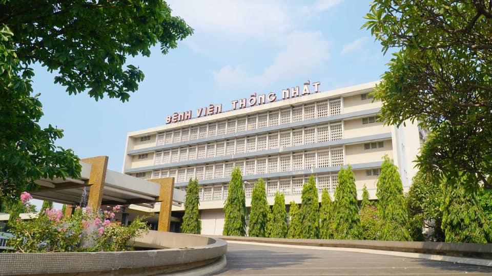Bệnh viện Thống Nhất lên tiếng việc 31.000 người khám BHYT phải chuyển chỗ
