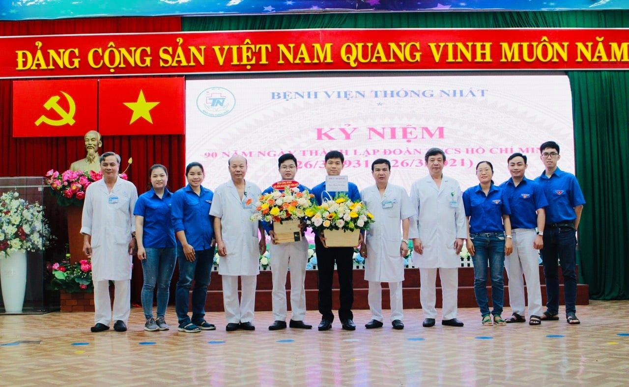 Chúc mừng 90 năm Ngày thành lập Đoàn Thanh niên Cộng sản Hồ Chí Minh